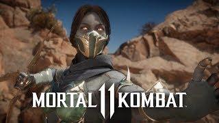 Download Mortal Kombat 11 - Official Beta Trailer Video