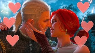Download Top 10 Video Games With The Best Romance Options Video