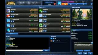 Download Τελικός του GameWorld League of Legends Tournament: 28/7/2013 Video
