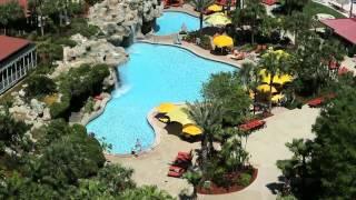 Download Hyatt Regency Grand Cypress, Orlando, Florida Video