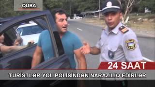 Download Yol polisi ile turistler arasında qırğın Video