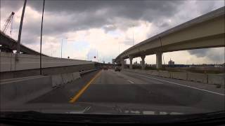 Download Tampa to St Pete via I 275 and Crosstown Video