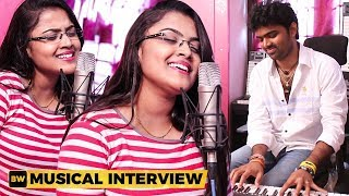 Download Live Musical Session with Karthick Devaraj & Rakshita Suresh Video