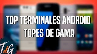 Download Los mejores smartphones ANDROID Topes de gama de 2016 Video