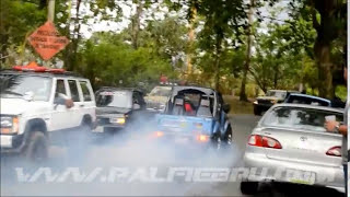 Download Corrida y chinchorreo Vega baja a Morovis 19 mayo 2013 Video