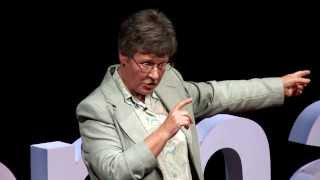 Download We are made of star stuff: Jocelyn Bell Burnell at TEDxVienna Video
