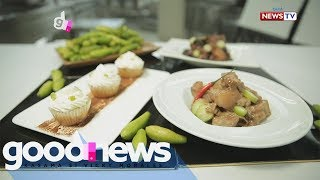 Download Good News: Healthy kamias recipes, alamin Video