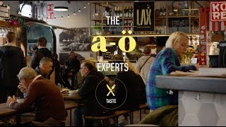 Download Food Culture | The A-Ö of Iceland | TASTE Video