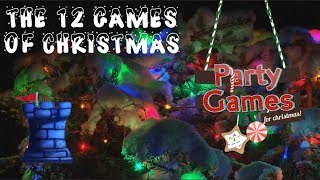 Download The 12 Games of Christmas: Party Video