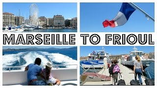Download EUROSTAR SOUTH OF FRANCE - MARSEILLE TO FRIOUL part two | twoplustwocrew Video