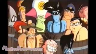 Download Freakazoid! Intro Multilanguage Video