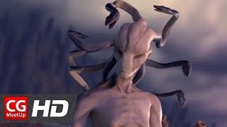 Download CGI Animated Short Film: ″Chimera″ by ESMA | CGMeetup Video