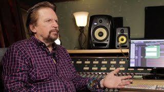 Download Dave Jerden - My Mixing Process Video