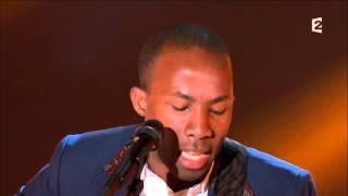 Download BélO - Vann dlo ( live sur France 2 à Vivement Dimanche) Video