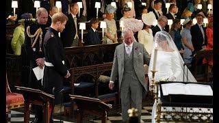 Download Свадьба принца Гарри и Меган Маркл. Самая нетрадиционная церемония в королевской семье Video