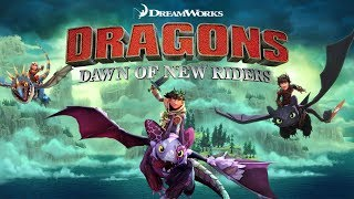 Download Game Press | Dragons: Dawn of New Riders - Jak vycvičit draka | Gameplay preview | PS4 Pro Video