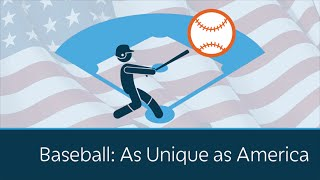 Download Baseball: As Unique as America Video