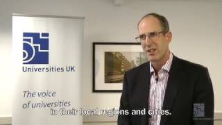 Download Changing the culture: Universities UK Taskforce on violence against women, harassment and hate crime Video