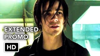 Download The Flash 3x19 Extended Promo ″The Once and Future Flash″ (HD) Season 3 Episode 19 Extended Promo Video