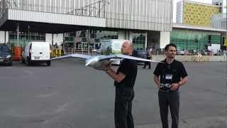 Download Femac 2012 Smart Bird by Festo Video