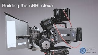 Download ARRI Alexa Camera Build Video