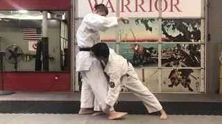 Download Kusanku Dai Throw Video