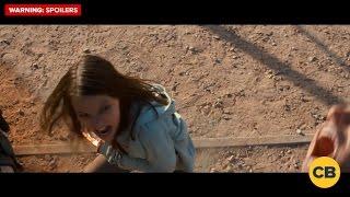 Download Shot-by-Shot: Breaking Down the Logan Trailer (SPOILERS) Video