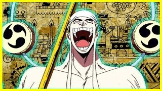 Download Eneru's Moon Empire: Will it Play a Role in the New World? One Piece Theory Video