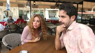 Download Ktir Salbeh Show - 2015 Episode 9 - مية دولار Video