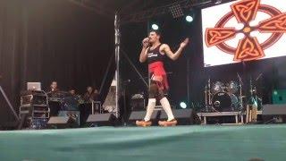 Download ″Cuento del Toro Barroso″ Folixa na Primavera Mieres 2016 Video