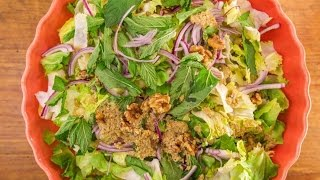 Download Laura Vitale's ″The Salad That Rocks My World″ Recipe Video