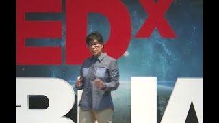 Download La educación intercultural en contextos de diversidad | Elizabeth Martínez Buenabad | TEDxBUAP Video