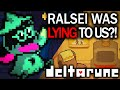 Download Why Ralsei LIED To Us! Deltarune (Undertale 2) Theory | UNDERLAB Video