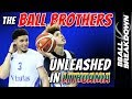 Download The BALL BROTHERS Unleashed In LITHUANIA Video