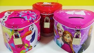 Download Disney Princess Jewelry Box Toys Disney Frozen Surprise Egg Shopkins Chef Club Jungle in My Pocket Video