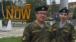 Download At the Marine assault course in Vladivostok – In the Army Now Ep.20 Video