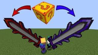 Download Minecraft Lucky Wars - Fortunia Şans Blokları Video