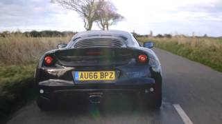 Download Lotus Evora Sport 410 - Something for the weekend Video
