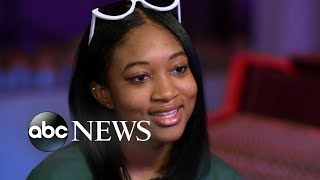 Download This Beyonce, Cardi B songwriter started out making beats in her dorm room Video