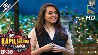 Download The Kapil Sharma Show - दी कपिल शर्मा शो–Episode 38–Akira in Kapil's Mohalla–28th August 2016 Video