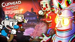 Download TIME FOR EXPERT MODE!! || Cuphead (EXPERT BOSSES) Video