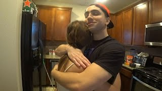 Download Mizkif MayaHiga together all highlights from Austin. Mizkif mayohiga drama. Mizkif Maya basketball Video
