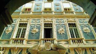 Download Rolli Days - A Genova riaprono le dimore storiche Video