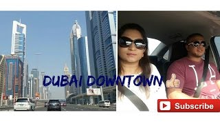 Download Dubai Downtown | 2016 Video