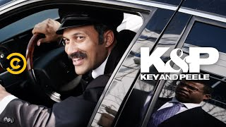 Download Messing with the Driver - Key & Peele Video