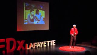Download Teaching Methods for Inspiring the Students of the Future | Joe Ruhl | TEDxLafayette Video