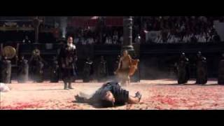 Download Gladiator - Last scene + ending Video