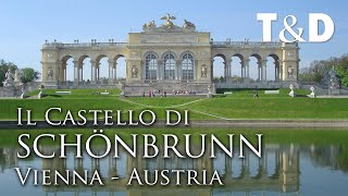 Download Il Castello di Schönbrunn - Vienna - Austria Video