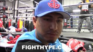 Download MIKEY GARCIA BREAKS DOWN VASYL LOMACHENKO VS. NICHOLAS WALTERS Video