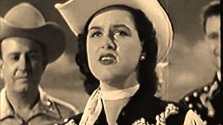 Download Tex Ritter's Ranch Party (1957) - Johnny Cash, Bobby Helms & Patsy Cline Video